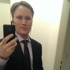 Jan-Henrik的用戶個人資料