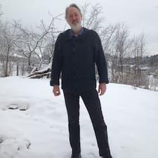 Tor Øyvind的用戶個人資料
