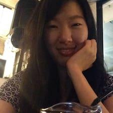 Profil utilisateur de Yujin