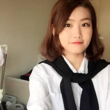 Perfil do usuário de 소연