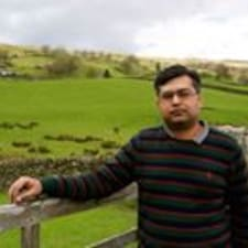 Sarfraz User Profile