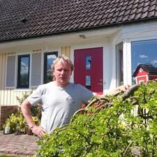 Jan Erik Brukerprofil
