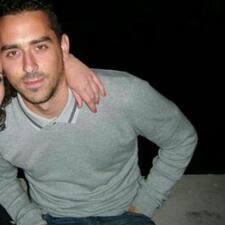 Antonio Javierさんのプロフィール