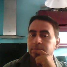 Arias User Profile
