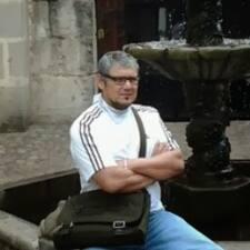 โพรไฟล์ผู้ใช้ Jaime