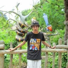 Profil utilisateur de Mowgly