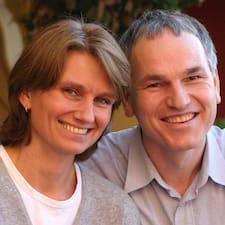 Karin Und Clemens es un Superanfitrión