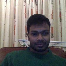 โพรไฟล์ผู้ใช้ Navaneetha