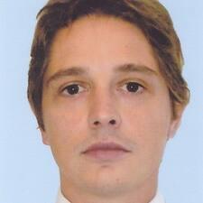 Profil utilisateur de Mathias