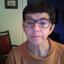 Marie-Jose - Uživatelský profil