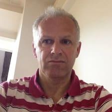 Joannes User Profile