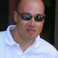 Andre' User Profile
