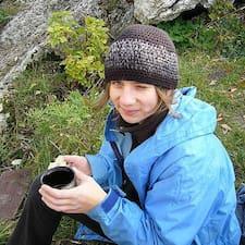 Profil Pengguna Weronika