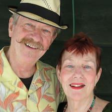 Gordon & Victoria User Profile