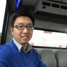 Weng felhasználói profilja