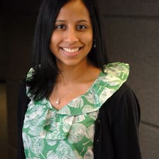 Nirupa User Profile