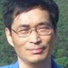 Профиль пользователя Ping