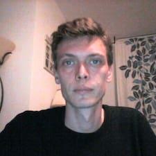 Profil utilisateur de Gaspar