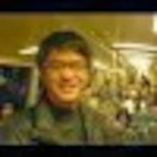 Profil utilisateur de Shih Hao