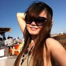 Profil korisnika Ashley
