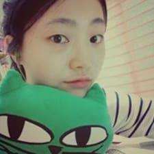 Jiwon Kullanıcı Profili