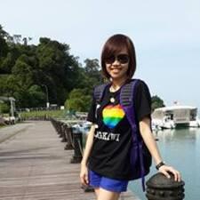 Profil korisnika Yap