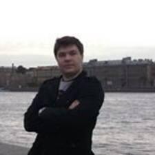 Профиль пользователя Boris