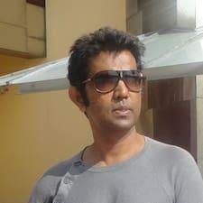 Profilo utente di Vijay