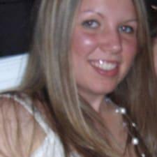 Profilo utente di Kristyn