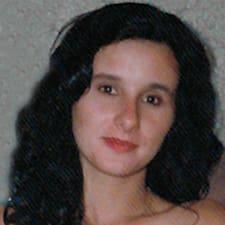 Profil utilisateur de Cintia