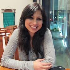 Profil korisnika Ritu