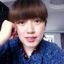敬怡 - Profil Użytkownika