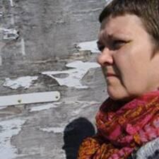Ragnheiður User Profile