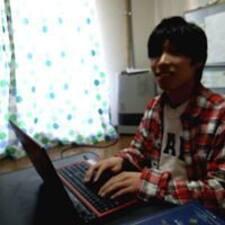 Profilo utente di 森岡