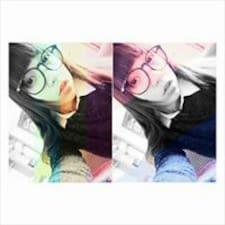 亞庭 User Profile