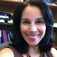 Maria Catalina User Profile