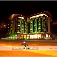 Ipekyoluparkhotel User Profile