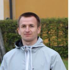 Oleg的用户个人资料