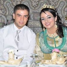 Profil utilisateur de Nassima Et Saad