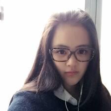 Профиль пользователя Zhiyi