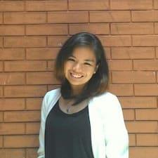 Maria Alyssa User Profile
