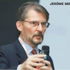 โพรไฟล์ผู้ใช้ Jérôme
