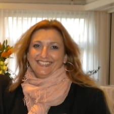 Lucy Brugerprofil