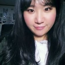 Ji Ooさんのプロフィール