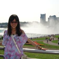 Philomena User Profile