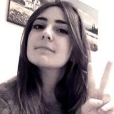 Profilo utente di Mariapiera