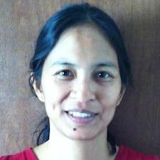 Profil utilisateur de Pinida