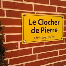 Perfil de usuario de Le Clocher De Pierre