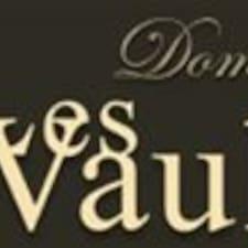 Perfil de usuario de Cabane Des Vaulx