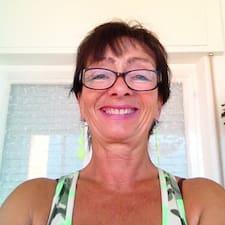 Profil utilisateur de Siren